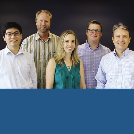 Our People - A group of CPC's faculty fellows