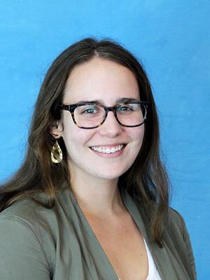 Rebecca Bielamowicz