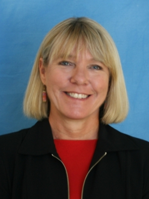 Carolyn Tucker Halpern