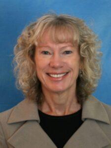 Kathleen Mullan Harris
