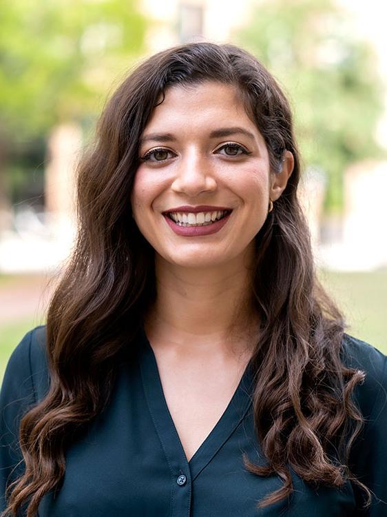 Isabella Higgins