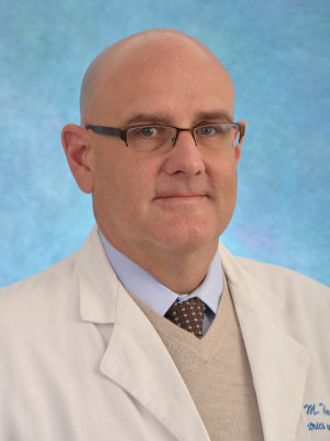 John M. Thorp, Jr.