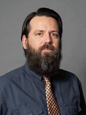Paul Delamater