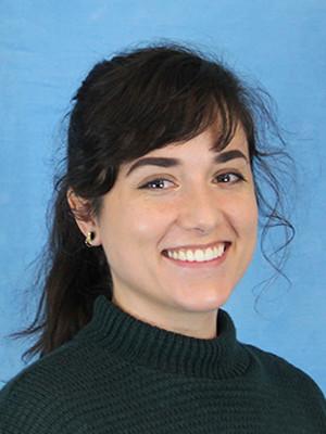 Rae Anne Martinez