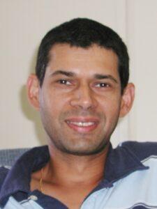 Sudhanshu (Ashu) Handa