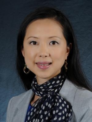 Y. Claire Yang